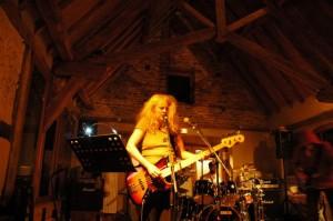 """Concert """"Rock de chambre"""""""
